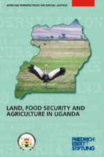 Land, food security and agriculture in Uganda
