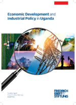 Economic development and industrial policy in Uganda